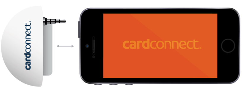 CardConnect Mobile delivers true mobile POS